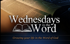 Wednesday In The Word @ Liberty Center Complex